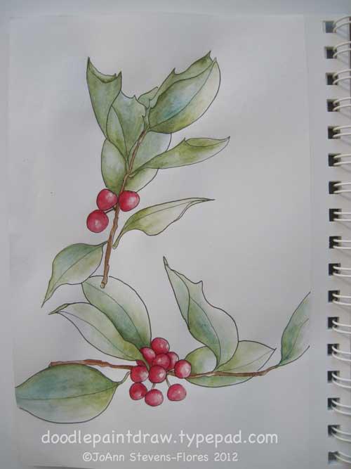 Holly4